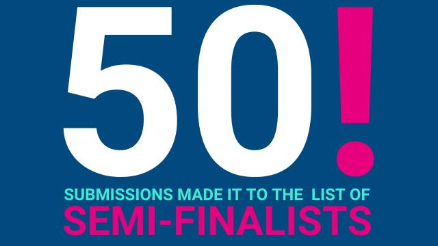 50 Finalists